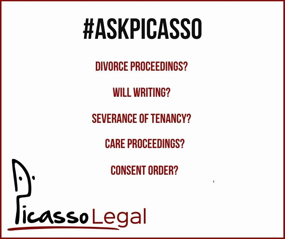 #ASKPICASSO - Will writing Q&A